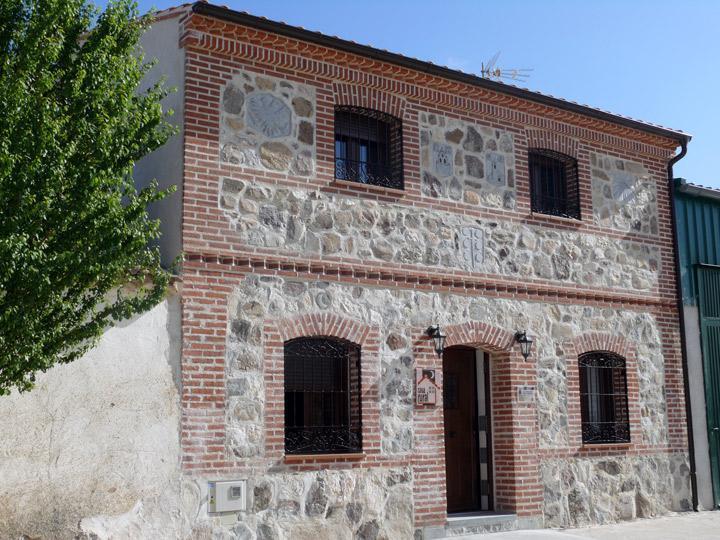 Duquesa de la Conquista - Image 1 - Santa Maria de la Vega - rentals