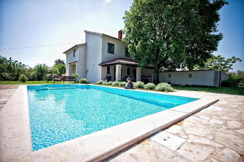 Villa Altra - Image 1 - Pavicini - rentals