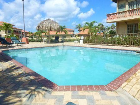 Palma Real Apartment - Image 1 - Aruba - rentals