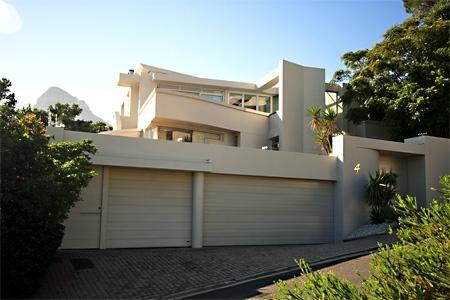 Lion's View Penthouse - Image 1 - Camps Bay - rentals