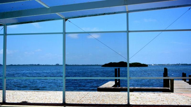 Wow! What a View! - Bayview Retreat: 2BR Pool Home Close to AMI Beaches - Bradenton - rentals