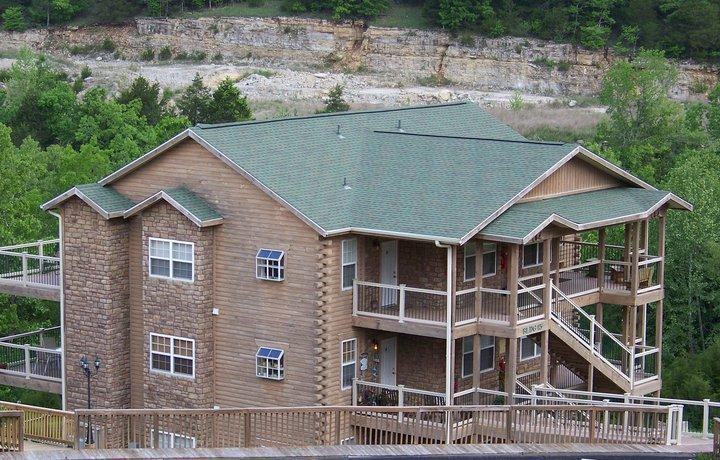 Booking for summer!! Amazing views!! - Image 1 - Branson - rentals