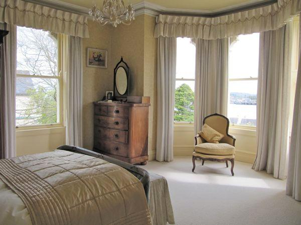 Bay View Luxury Guest Room - Oakhurst House B&B and Self Catering - Cobh - rentals