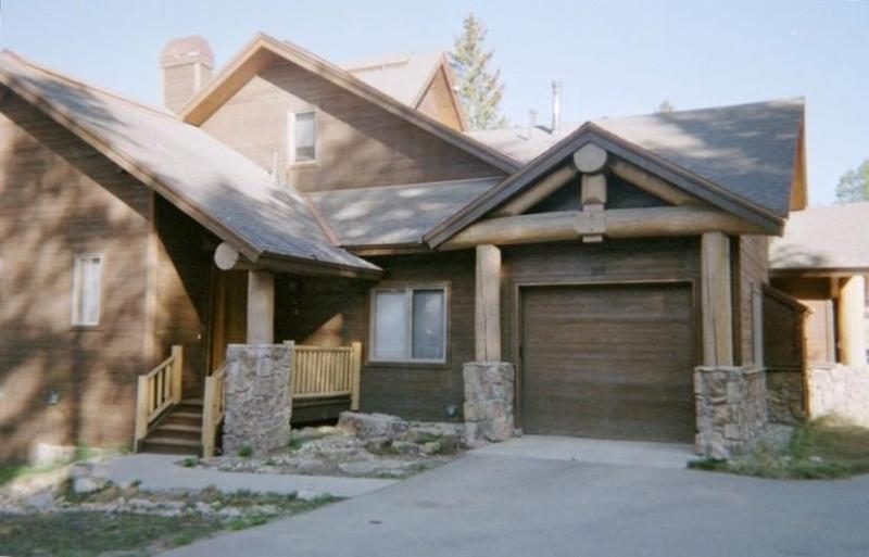 Standing Bear Lodge - Standing Bear at Lakota - Winter Park - rentals