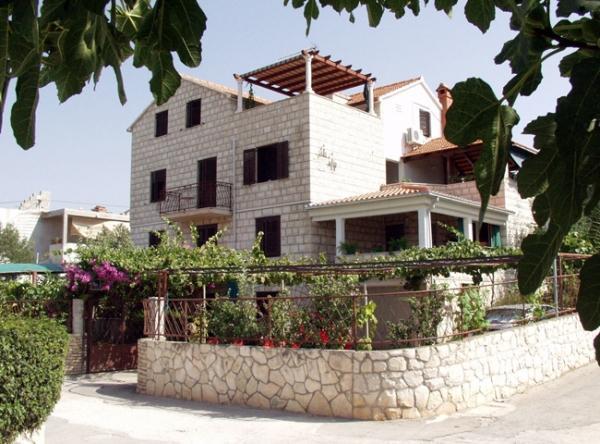 Villa Sofija - Villa Sofija 4 star apartments - Supetar - rentals