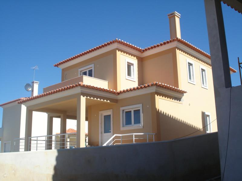impression of the house - Vila Vasco da Gama - Portugal - rentals