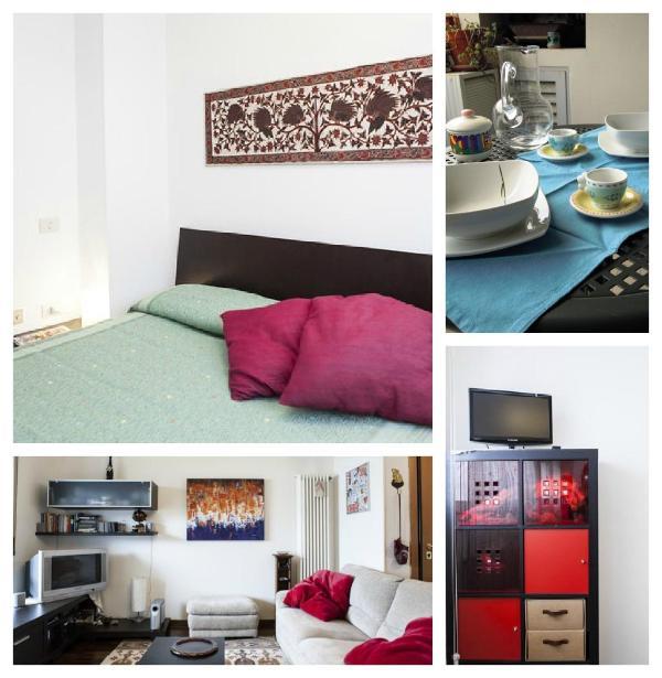 Holiday Apartment in Ravenna - Darsena67 - Image 1 - Emilia-Romagna - rentals