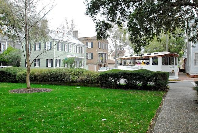 119 Henry Cunningham House - Image 1 - Savannah - rentals