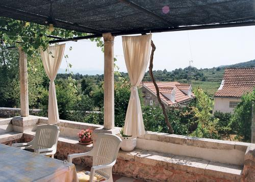 Terrace - Private Piece of Paradise - Dubrovnik-Neretva County - rentals