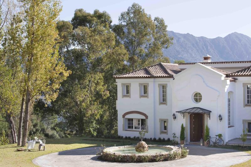 The House - La Posada Romana of Gaucin - Gaucin - rentals