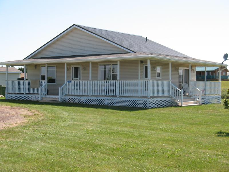 Captain's Rest - Captain's Rest of Darnley/Thunder Cove - Darnley - rentals