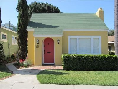 431 Park Ave. - Remodeled Cottage 2 Blocks to Beach & Town - Laguna Beach - rentals
