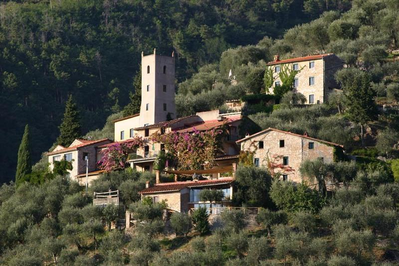 The hamlet of Peralta - Studiolo at Peralta - Camaiore - rentals