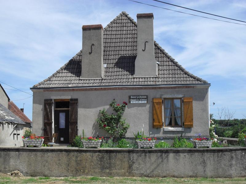 Berrychone - Berrychone Chambres d'Hôtes - Indre - rentals