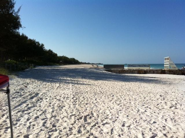 The beach!! - Sublime Interlude - Bradenton Beach - rentals