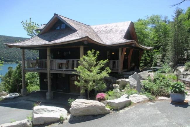 Acadia Lodge - Image 1 - Mount Desert - rentals