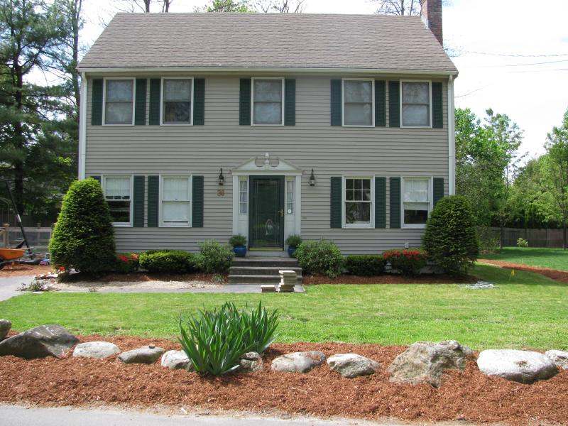 Your suburban homestead retreat in the suburbs - Suburban Homestead in friendly town of Maynard - Maynard - rentals