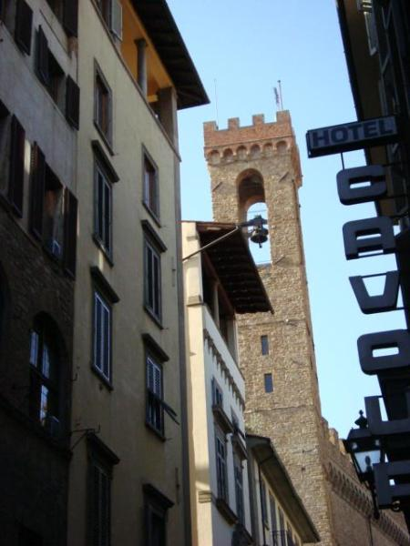 Facade - Very Nice Studio Near Duomo cathedral - WiFi A/C - Florence - rentals