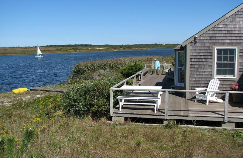 Bufflehead - Nantucket Waterfront Cottage - Nantucket - rentals