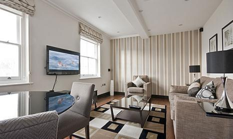 Deluxe 2Bed/2Bath Luxury Apartment in Kensington - Image 1 - London - rentals