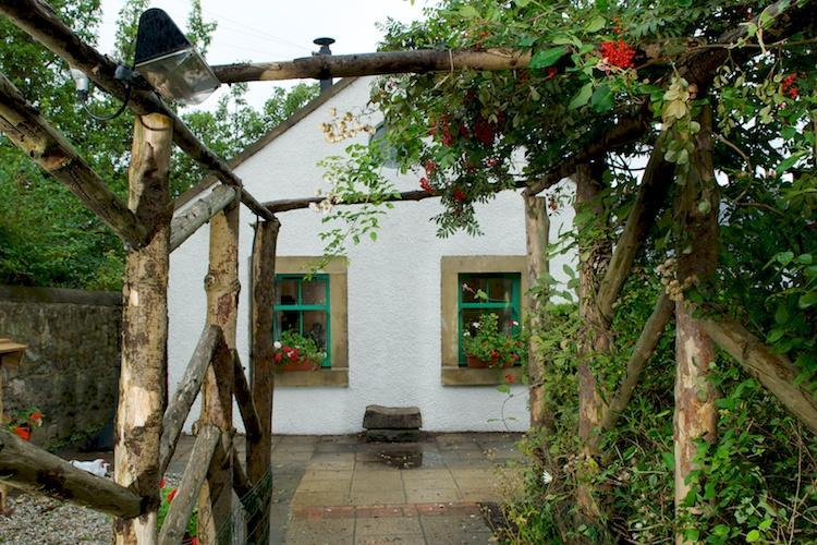 Green Cottage - Green Cottage - an oasis in the city - Edinburgh - rentals