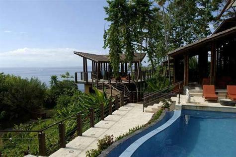 Dominical Luxurious Unique Vacation-Rental Home - Image 1 - Puntarenas - rentals
