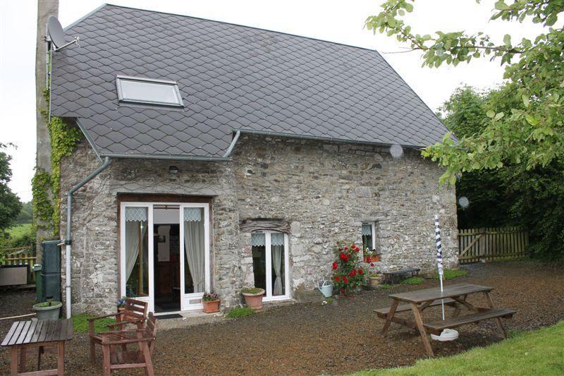 The cottage - La Petite Verabliere - Percy - rentals