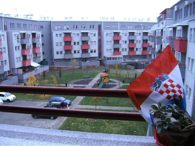 Zagreb-West Studio Apartment - Image 1 - Zagreb - rentals