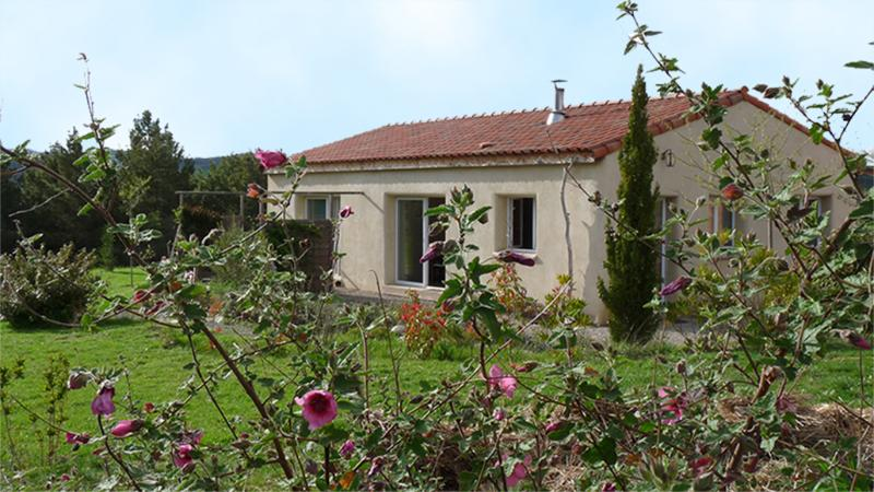 Villa Rani on spring time - Beautifull cottage near Carcassonne south France - Aude - rentals
