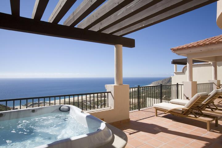 Private Infinity Pool and View of the Ocean - Gorgeous Cabo San Lucas Villa in February - Cabo San Lucas - rentals