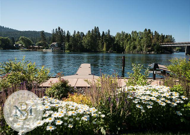 Close in with a Dock! Enjoy Bigfork Night Life, Galleries and Playhouse! - Image 1 - Somers - rentals
