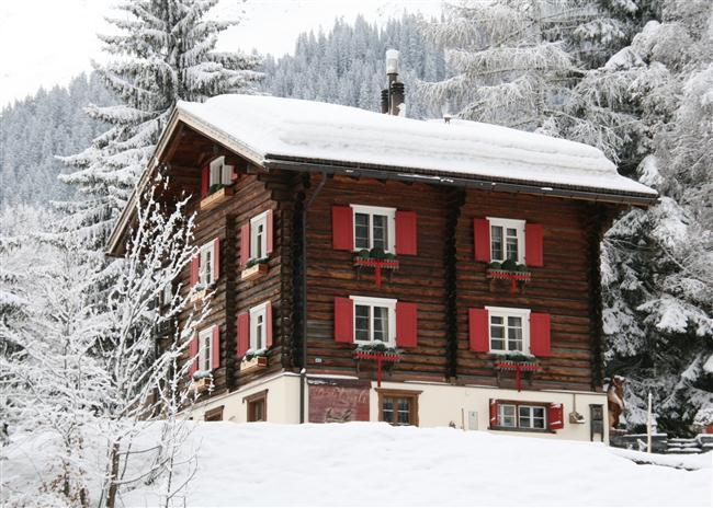 Klosters, Switzerland; Fabulous Private Chalet for Chic Skiing - Image 1 - Klosters - rentals