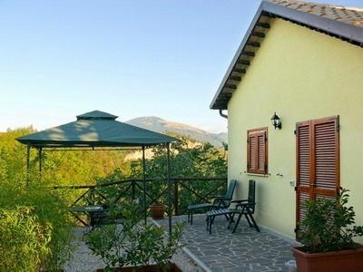 B&B Terra di Mezzo - Image 1 - Ascoli Piceno - rentals