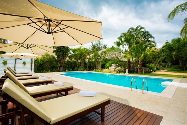 Private Pool - Villa Pimmada, Ao Nang, Krabi - Krabi - rentals