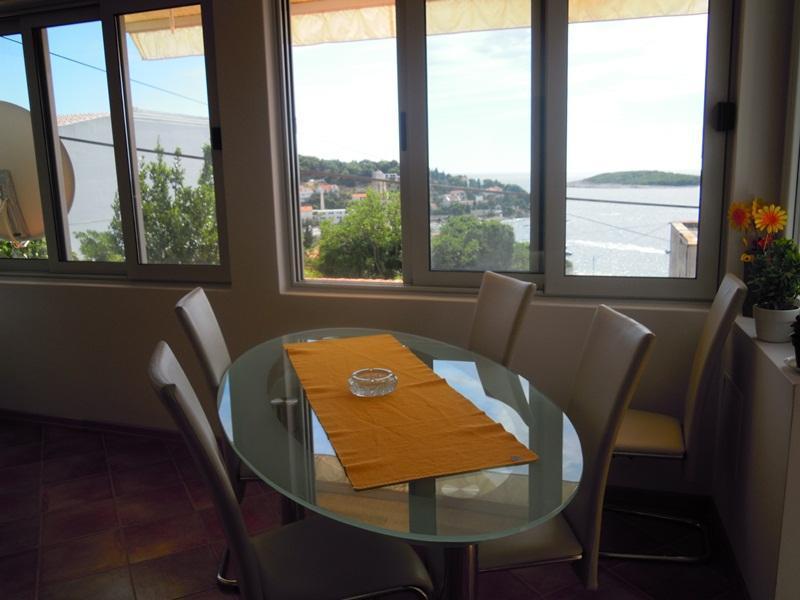 Hvar town center- Apartment Jelka - Image 1 - Hvar - rentals