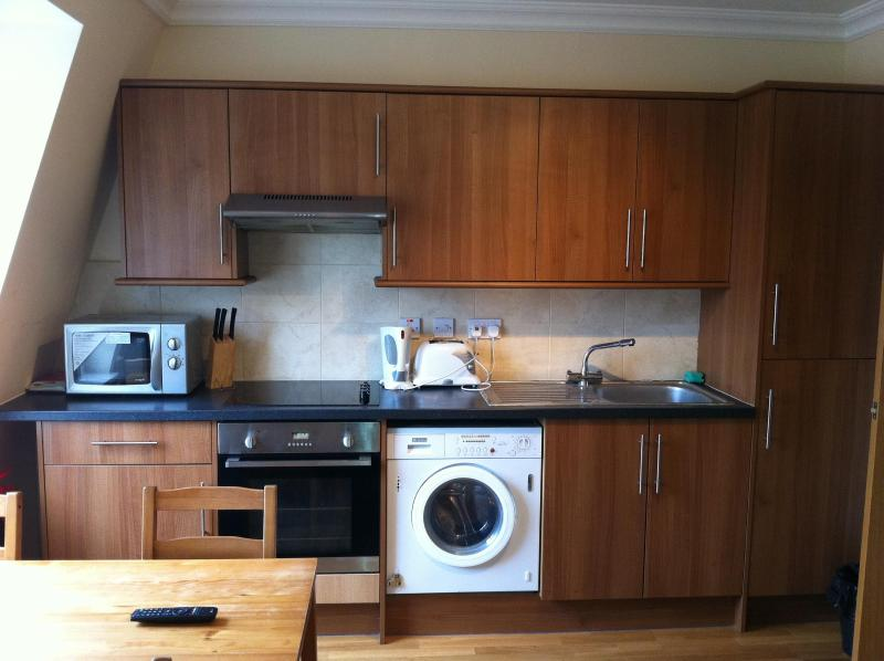 1 bedroom flat in Bayswater / Hyde Park - Image 1 - London - rentals