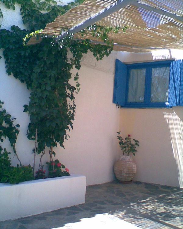 Pulani Summer House - Image 1 - Kythira - rentals