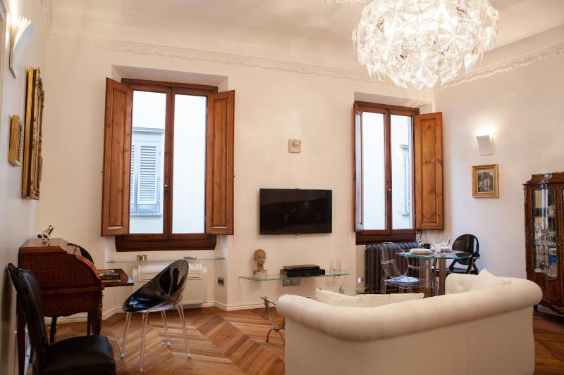 Suite Deluxe & SPA - Image 1 - Florence - rentals