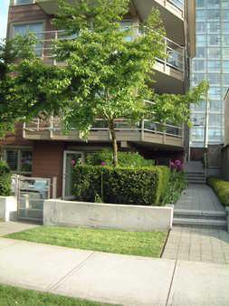 South Granville condo - Modern South Granville Condo - Vancouver - rentals