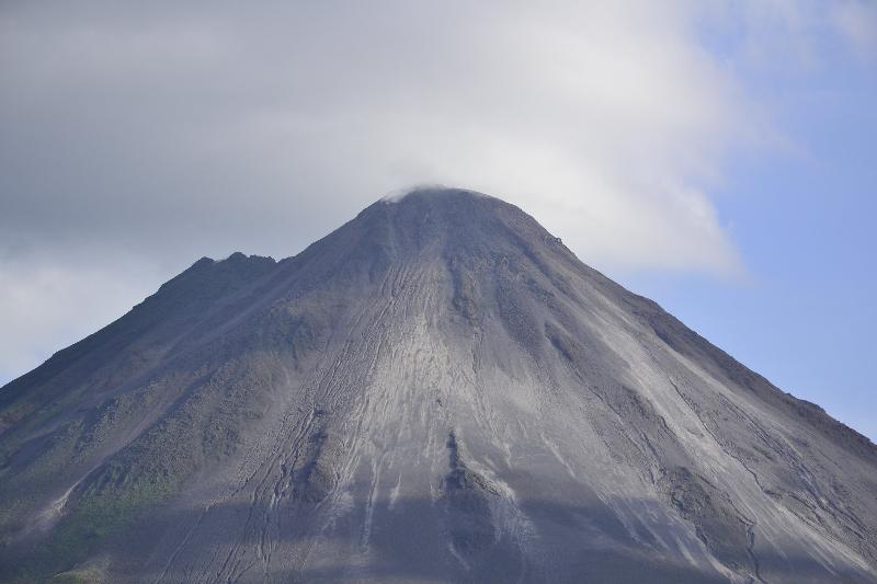 Arenal Volcano - Quinta Los Catalanes at La Fortuna, Arenal Volcano, Costa Rica - La Fortuna de San Carlos - rentals