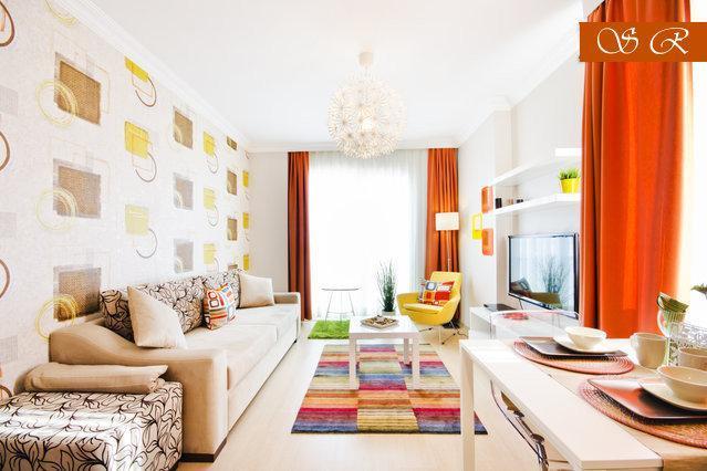 Sabiha Residence near Sabiha Gokcen - Mango Suites - Image 1 - Istanbul - rentals
