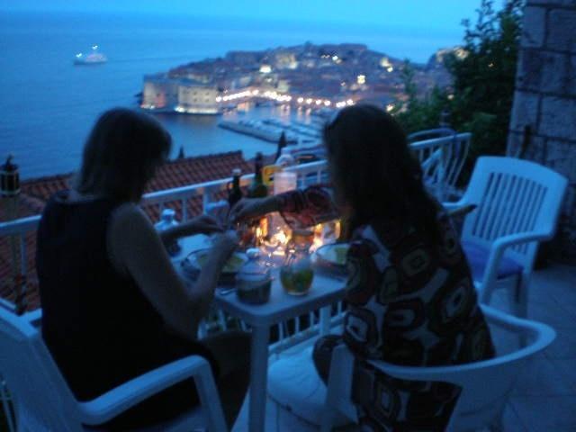 Night view - Apartment - Dubrovnik - rentals