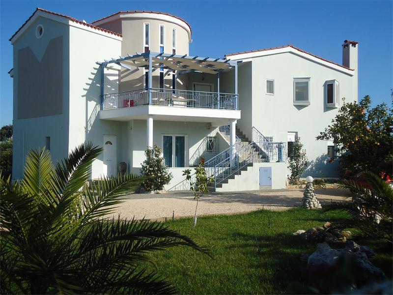 the villa - Samantha Paradise Villa - Kiveri - rentals