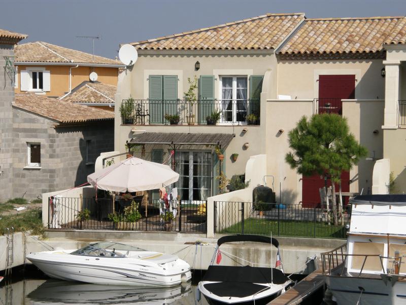 Kyrenia  viewed from Marina - KYRENIA - Aigues-Mortes - rentals