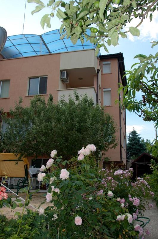 Holiday Villa in Varna - Image 1 - Varna - rentals