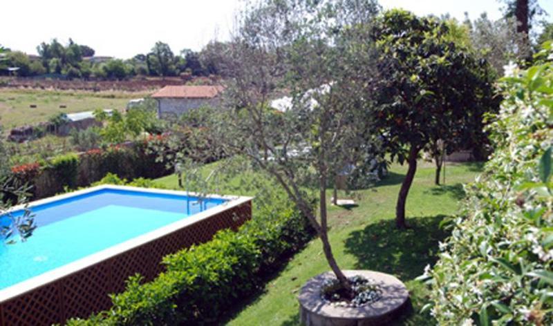 Vigna Licia Pool - Vigna Licia - Rome - rentals