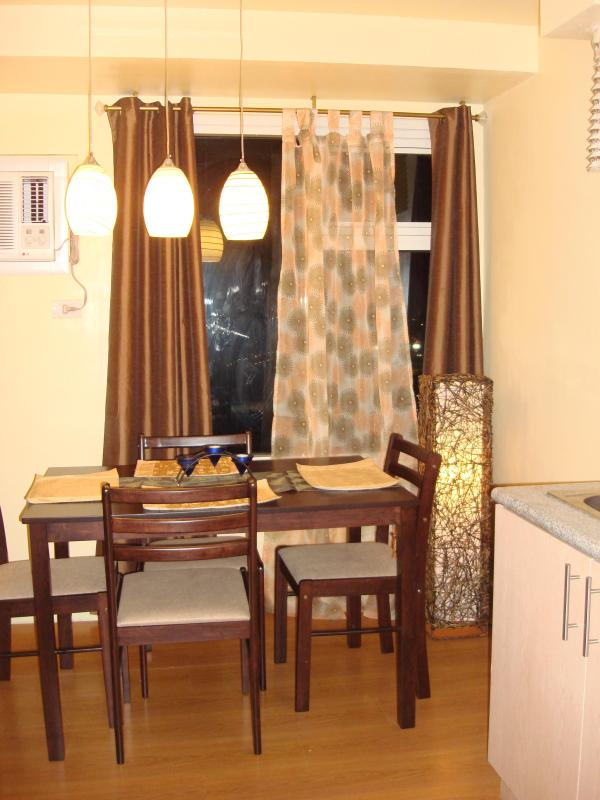 New and Fully furnished Condo for Rent. Close by Malls and amenities. Reasonable Rates - Image 1 - Philippines - rentals