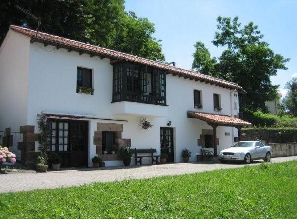 El Puente Cottage - Rural House in centre of historic Puente Viesgo - Puente Viesgo - rentals