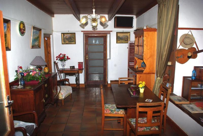 Dining Room - Kate's Country Kithchen Accommodation - Bredasdorp - rentals
