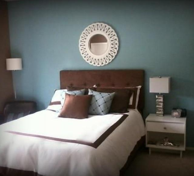 Master Bedroom - House Rental*Coachella or Stagecoach availability - Palm Desert - rentals